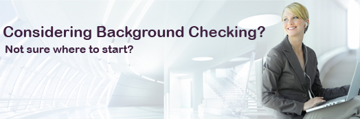 Kress Employee Background Check Services