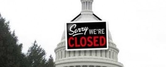 E-Verify Currently Unavailable Due to Government Shutdown