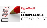 Exxon-Mobil Compliance Made Simple