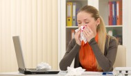 Take These 7 Actions to Avoid Spreading Flu in theWorkplace